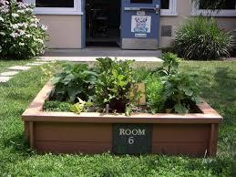 Ideas For School Gardens School Garden Ideas Cozy Decor