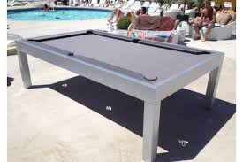 Pool Table And Dining Table canada billiard storm outdoor dining pool table u2013 robbies billiards