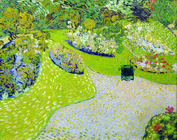 the monet family in their garden at argenteuil painting the modern garden monet to matisse u0027 extravagant