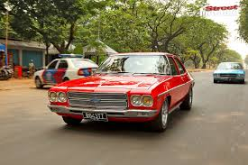 holden car diehard holden fans in jakarta street machine