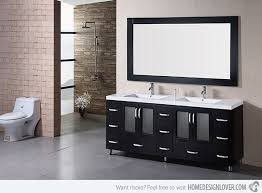 15 modern sink bathroom vanity sets home design lover