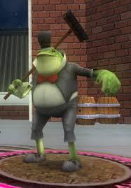 creature street sweeper wizard101 wiki
