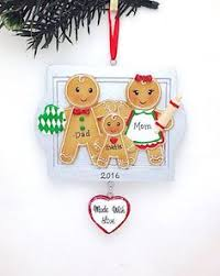 kurt adler gingerbread tree and ornaments set