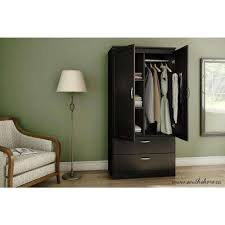 armoires u0026 wardrobes bedroom furniture the home depot