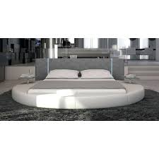 round platform bed round bed frame openpoll me