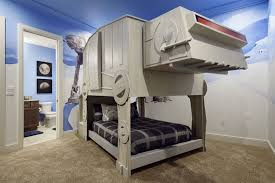 Orlando Vacation Homes With Beautiful Themed Rooms Top Villas - Star wars bunk bed