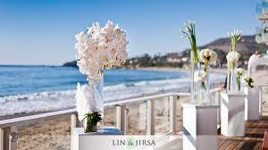 Laguna Beach Wedding Venues Pacific Edge Hotel On Laguna Beach Laguna Beach Ca Tennis