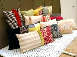 coussins design pour canape coussins de canap stunning coussins design pour canape luxury