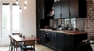 style de cuisine moderne 3 modèles de cuisine modernes pour s inspirerdécoration cuisine