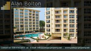 Rent Per Month by Condo For Rent In Central Pattaya For 25 000 Th Per Month Youtube