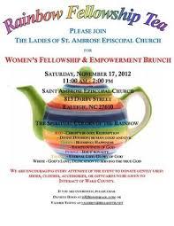 church tea themes church tea program ideas tea