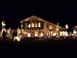 christmas lights in phoenix 2017 christmas decorated houses in phoenix psoriasisguru com