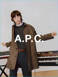 a p c 2016 fall winter s caign