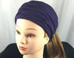 cloth headbands womens headbands etsy