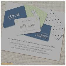 gift card wedding shower invitation wording baby shower invitation awesome gift card baby shower invitation