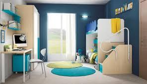 d o chambre d enfants idee deco chambre d enfant peindre un mur de couleur pour relever la