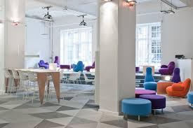 skype pour bureau nouveaux bureaux pour le siège de skype à stockholm siège