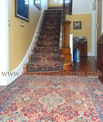 Hampton Rugs English Manor William Hampton Court Stair Runner