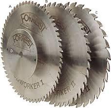 forrest table saw blades forrest woodworker blades lee valley tools