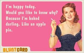 Blunt Card Birthday Blunt Card Girl Happy Image 187453 On Favim Com