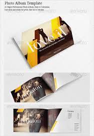 22 free u0026 premium photo album design templates
