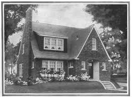 sears home the belmont english cottage sears kit house u0026 u2026 flickr