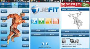 fitness tracker app for android best android apps for strength and weight lifting