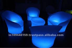 Led Bistro Table Led Light Sofa Led Sofa Set Led Bar Sofa Led Cafe Furniture