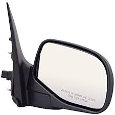 ford explorer mirror replacement amazon com tyc 3020131 ford explorer passenger side power non