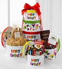 happy birthday gift baskets birthday gift baskets hospital gift shop