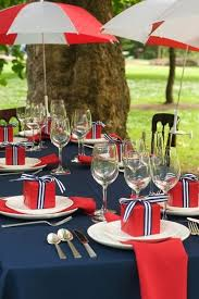 Red White And Blue Home Decor Ultimate 4th Of July Decoration And Craft Ideas