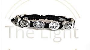 saints bracelet catholic woven bracelet saints bracelet catholic
