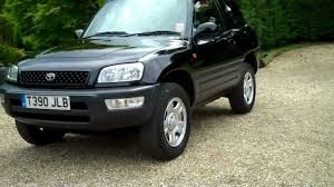 1999 t toyota rav 4 http strattoncarcompany co uk 01825 713793