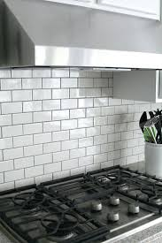 glass tiles black glass tiles for kitchen backsplashes best gray subway tile
