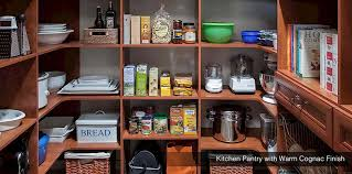 Bookcase Pantry Custom Kitchen Pantry U0026 Organizers New Jersey