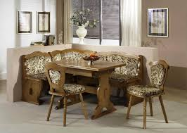 dining room corner booth dining set with dining room furniture