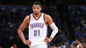 andre roberson stats news videos highlights pictures bio