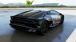 Lamborghini Huracan Back - scpd 2014 lamborghini huracan lp 610 4 back by xboxgamer969 on