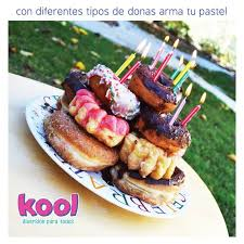 birthday cake doughnuts recipe birthday cakes donuts and