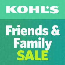 kohl s black friday 2017 ad deals sales coupons blackfriday