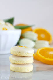 sicilian anise citrus cookies recipe