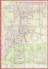 Sandy Utah Map by Heaps Canyon