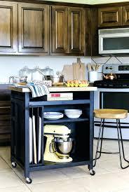 easy kitchen island homemade kitchen island learnerp co