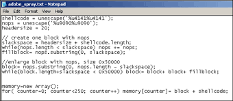 javascript tutorial pdf exploit writing tutorial part 11 heap spraying demystified