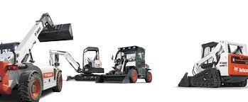 texas bobcat dealers construction equipment sales service