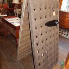 riddling rack lion u0027s den antiques