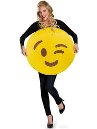 Halloween Costumes Adults 35 Emoji Costume Ideas Images Emoji Costume