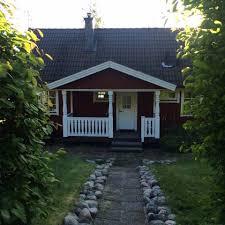 Wohnzimmerm El G Eborg Modern Lakeside Living In Småland Häuser Zur Miete In Skieryd