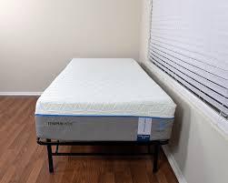 tempurpedic mattress review sleepopolis