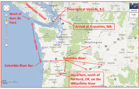 Washington State Map With Cities by Fleming Owners Site U0026 Forum